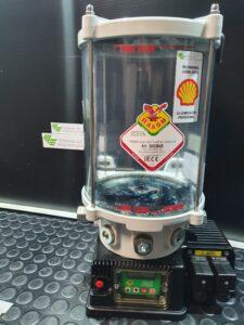 Bomba Automática Raasm